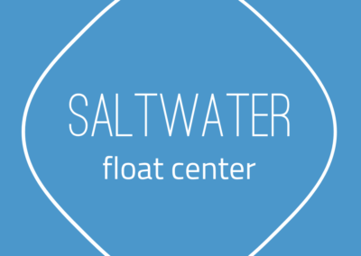 Saltwater Float Center Try floating yourself on the water and explore. Relax your body and release your stress. New experience always come with LoyalCoin.